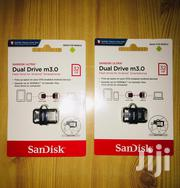 Genuine 32gb Sandisk 3.0 OTG Drive | Computer Accessories  for sale in Greater Accra, Dansoman