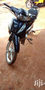 2014 Black | Motorcycles & Scooters for sale in Brong Ahafo, Kintampo South