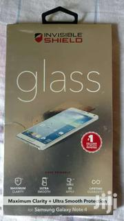 Original Samsung Note 4 Note 8 Glass Screen Protector | Accessories for Mobile Phones & Tablets for sale in Greater Accra, Nungua East