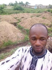 Land For Sale , Just After Tuba Before Reaching KASOA | Land & Plots For Sale for sale in Central Region, Cape Coast Metropolitan