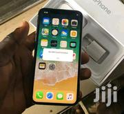 Apple iPhone X 256 GB Silver | Mobile Phones for sale in Greater Accra, East Legon