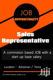 Insurance Sales Executive | Sales & Telemarketing Jobs for sale in Greater Accra, Ashaiman Municipal