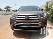 Toyota Highlander 2019 | Cars for sale in Greater Accra, East Legon