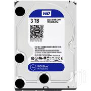 WD 3TB Hard Drive | Computer Hardware for sale in Greater Accra, Dansoman