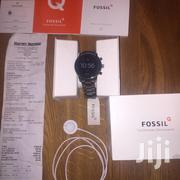 Fossil (Gen 4 Explorist) | Smart Watches & Trackers for sale in Greater Accra, Adenta Municipal