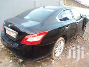 Nissan Maxima 2009 SV Black | Cars for sale in Greater Accra, Accra Metropolitan