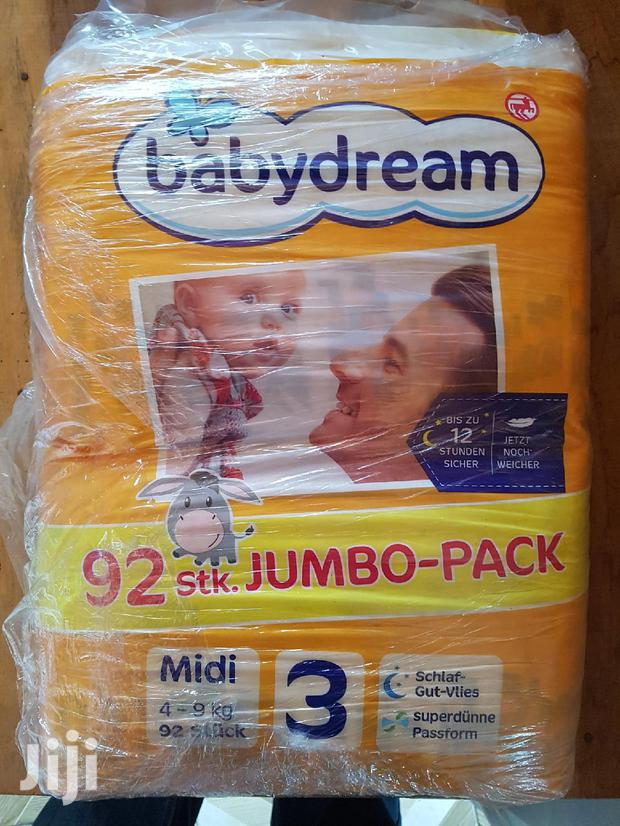 Babydream Diapers