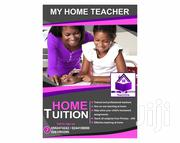 My Home Teacher | Child Care & Education Services for sale in Ashanti, Kumasi Metropolitan