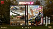 Forza Horizon 4 Pc | Video Games for sale in Greater Accra, Kwashieman