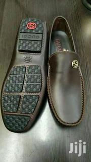 Gucci Original Leather Men's Shoe | Shoes for sale in Greater Accra, Tema Metropolitan