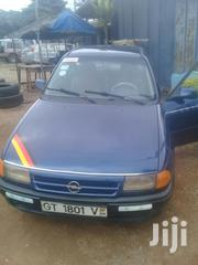 Opel Astra 2001 Blue | Cars for sale in Ashanti, Sekyere South