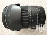 Canon Fit SIGMA 17-70 Mm F/2.8-4 DC HSM OS Contemporary Zoom Len | Photo & Video Cameras for sale in Greater Accra, Kokomlemle