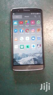 LG G3 LTE-A 32 GB Gray | Mobile Phones for sale in Greater Accra, Dansoman