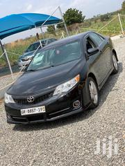 Toyota Camry 2014 Black | Cars for sale in Greater Accra, Dzorwulu