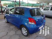 Toyota Vitz 2008 Blue | Cars for sale in Greater Accra, Tema Metropolitan