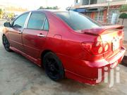 Toyota Corolla 2006 S Red | Cars for sale in Greater Accra, Accra Metropolitan