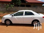 Toyota Corolla 2010 White | Cars for sale in Greater Accra, Achimota