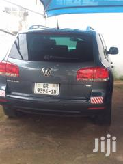 Volkswagen Touareg 2007 3.6 V6 Blue   Cars for sale in Greater Accra, Abelemkpe