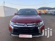 New Mitsubishi Outlander 2017 Red   Cars for sale in Greater Accra, Tema Metropolitan
