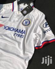 Chelsea Away Jersey (Other Team Jerseys Too Available) | Sports Equipment for sale in Greater Accra, East Legon (Okponglo)
