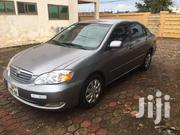 Toyota Corolla 2006 LE Gray | Cars for sale in Greater Accra, Kwashieman
