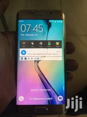 Samsung Galaxy S6 edge 32 GB | Mobile Phones for sale in Greater Accra, Osu