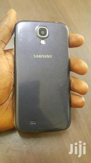 Samsung Galaxy I9500 S4 16 GB Black | Mobile Phones for sale in Greater Accra, Agbogbloshie