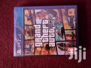 PS4 GTA 5 CD | Video Game Consoles for sale in Eastern Region, Asuogyaman