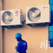 Servicing Of Air Conditioning | Building & Trades Services for sale in Greater Accra, Achimota