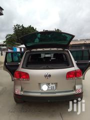 Volkswagen Touareg 2005 3.2 V6 Automatic Gray   Cars for sale in Greater Accra, Accra Metropolitan