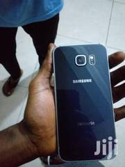 Samsung Galaxy S6 edge 64 GB Black | Mobile Phones for sale in Greater Accra, Achimota