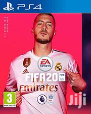 Fifa 20 Ps4 Online And Offline | Video Games for sale in Greater Accra, Akweteyman