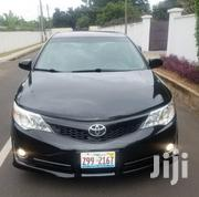 Toyota Camry 2014 Black | Cars for sale in Greater Accra, Accra Metropolitan