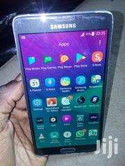 Samsung Galaxy Note 4 32 GB Black | Mobile Phones for sale in Greater Accra, Tema Metropolitan