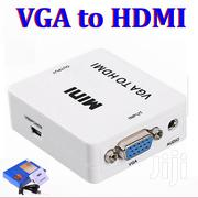 Vga to Hdmi Conveter | Computer Accessories  for sale in Greater Accra, Dansoman