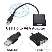 Usb To Vga Converter | Computer Accessories  for sale in Greater Accra, Darkuman