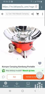 Portable And Foldable Gas Stove | Kitchen & Dining for sale in Ashanti, Kumasi Metropolitan