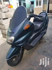 Yamaha Majesty 2012 Green | Motorcycles & Scooters for sale in Greater Accra, Dansoman