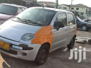 Daewoo Matiz 2016 Silver | Cars for sale in Central Region, Awutu-Senya