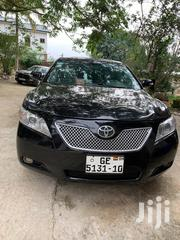 Toyota Camry 2008 2.4 CE Automatic Black | Cars for sale in Greater Accra, Darkuman