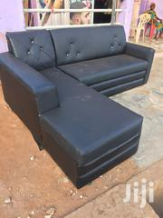 Strong L Shape Sofa at Affordable Prices. | Furniture for sale in Greater Accra, Okponglo