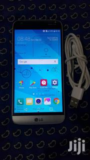 LG G5 32 GB Silver | Mobile Phones for sale in Greater Accra, Nungua East