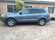 Hyundai Santa Fe 2009 2.7 V6 4WD Blue | Cars for sale in Greater Accra, Teshie-Nungua Estates