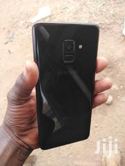 Samsung Galaxy A8 Plus 32 GB Black | Mobile Phones for sale in Brong Ahafo, Sunyani Municipal
