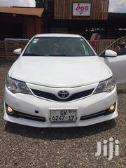 Toyota Camry 2013 White   Cars for sale in Greater Accra, East Legon