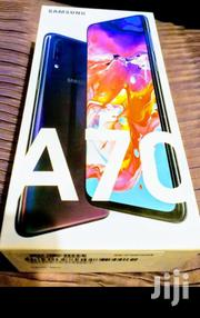 New Samsung Galaxy A70 128 GB Black | Mobile Phones for sale in Greater Accra, Apenkwa