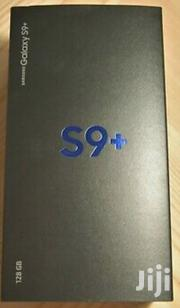 New Samsung Galaxy S9 Plus 128 GB Black | Mobile Phones for sale in Greater Accra, Dzorwulu