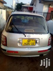 Nissan March 2010 Gold | Cars for sale in Greater Accra, Kokomlemle