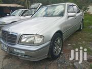 Mercedes-Benz C230 2000 Silver | Cars for sale in Greater Accra, Darkuman