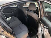 Hyundai Elantra 2011 GLS Gray | Cars for sale in Greater Accra, Achimota